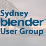Sydney Blender Users Group