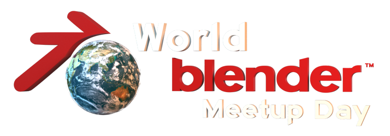 World Blender Meetup Day