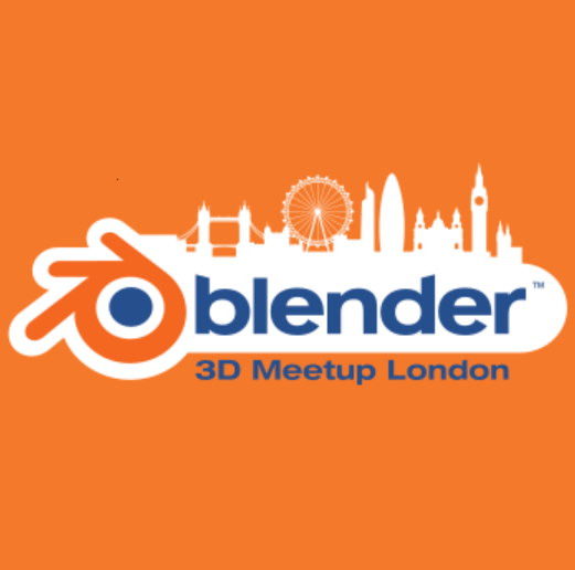 Blender 3D Meetup London