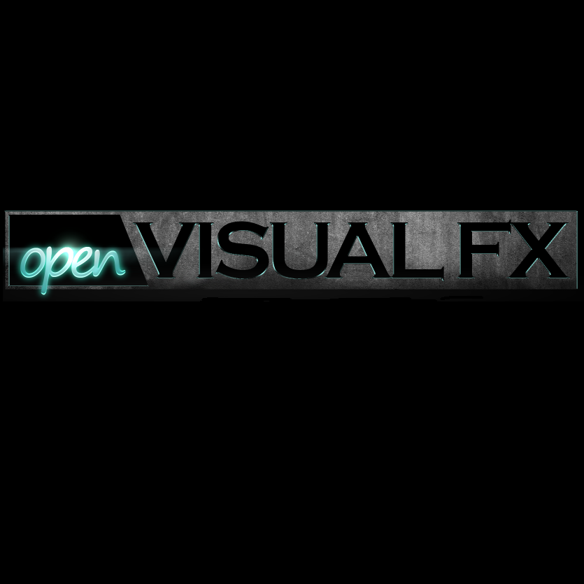 Open VisualFX